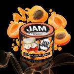 Кальянная смесь JAM Абрикосовый джем