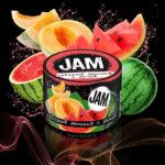 Кальянная смесь JAM Арбузно дынный лимонад
