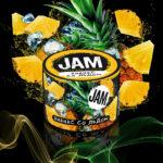 Кальянная смесь JAM Ананас со льдом