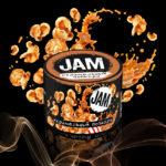 Кальянная смесь JAM Карамельный попкорн