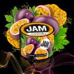 Кальянная смесь JAM Сочная маракуйя