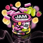 Jam кальянная смесь Фруктовый баблгам