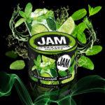 Jam кальянная смесь Освежающий Мохито