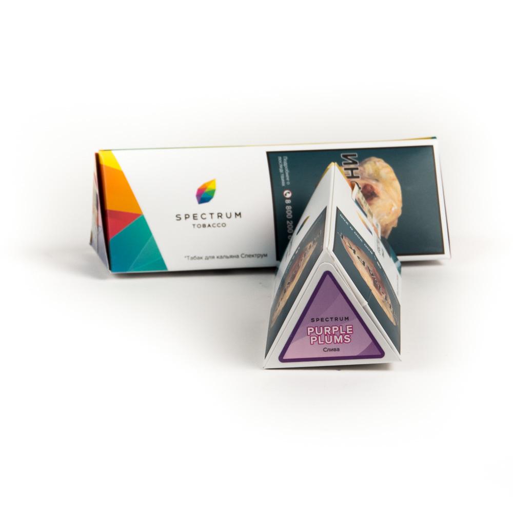 Табак Спектрум треугольная упаковка